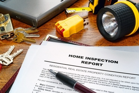 Most Common Issues Found With a Home Inspection