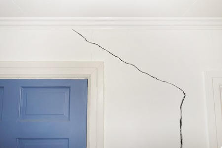 Structural Home Crack
